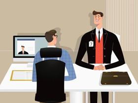 过了简历筛选和专业面,为啥总卡在总监面试?