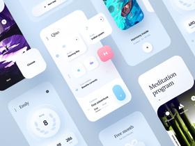 2021年UI界面设计趋势预测