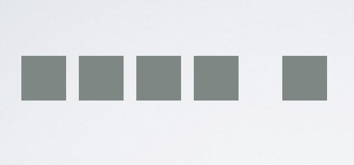 """UI设计中字号、间距、大小的""""公式""""误区"""