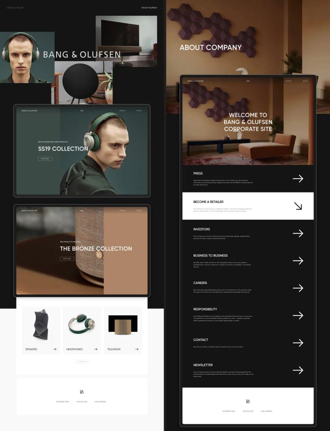 平面设计与UI设计的关系及重要性