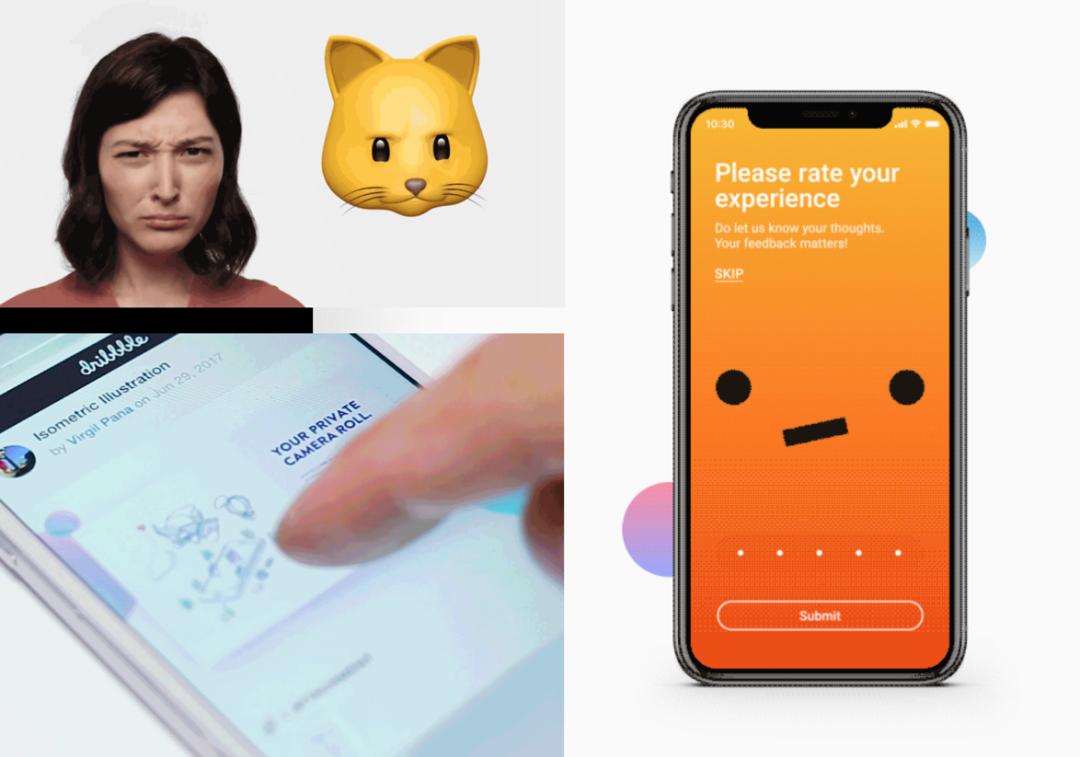 UI和UX有何不同?