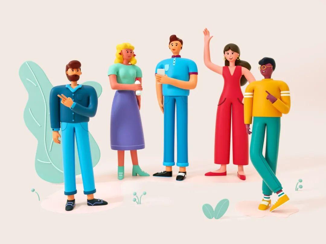 阿里腾讯优秀设计师的5大特征