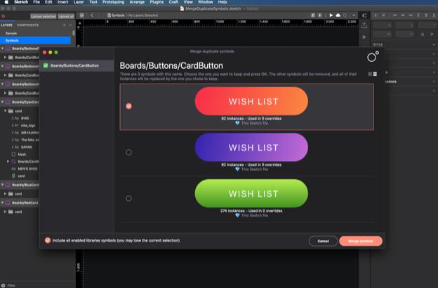 17款有助提升设计效率的Sketch插件下载