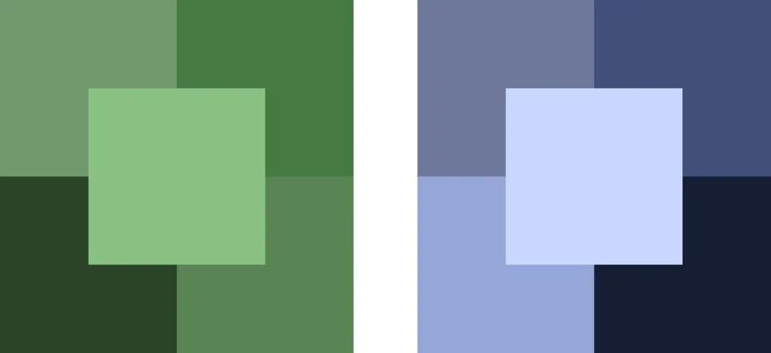 如何做好色彩搭配的协调性